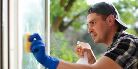 3 Maintenance Tips for Windows, Rochester, New York