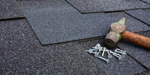Should You Choose Asphalt Shingles or Metal Roofing?, Kalispell, Montana