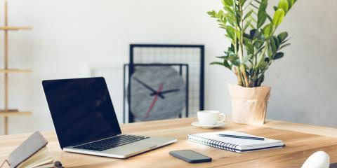 The Do's & Don'ts of Decluttering Your Home Office, Covington, Kentucky