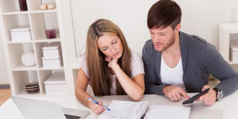 A Guide to Tax Withholding, High Point, North Carolina