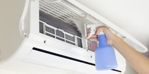 An Expert's Top 3 Tips for Taking Care of Your AC Unit, Honolulu, Hawaii