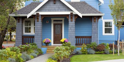 Need Home Improvements? 3 Reasons to Upgrade to a Fiberglass Door, Pine Bluff, Arkansas