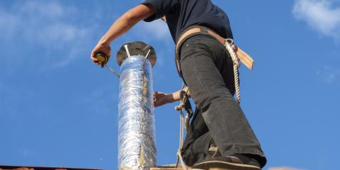 3 Home Improvement Myths About Roof Ventilation, Green, Ohio
