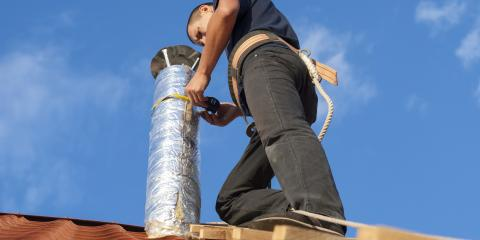 3 Common Problems Caused by Poor Roof Ventilation, Fairplay, Colorado