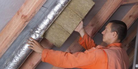 3 Signs Your Attic Has Poor Ventilation, Pine Lake, Wisconsin