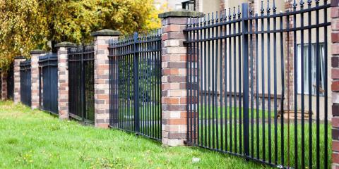 Homestead Fence Company, Fences & Gates, Services, Wymore, Nebraska