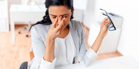 Honolulu Ophthalmologist Explains Testing & Treatment Options for Dry Eyes, Honolulu, Hawaii