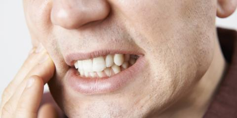 What Is Bruxism & How Can a Night Guard Help?, St. Peters, Missouri