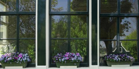 Will Residential Window Tinting Increase My Property Value?, Ballwin, Missouri