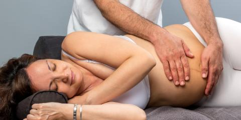 4 FAQ About Pregnancy Massage, McKinney, Texas