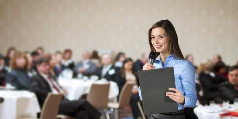 Personal Development Coach Shares 3 Ways to Attract Quality Speaking Gigs, Naples, Florida