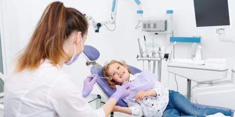 FAQ About Children's Oral Hygiene & Health, Onalaska, Wisconsin