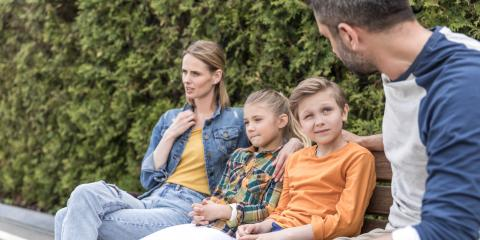 3 Tips for Telling Your Children You're Getting a Divorce, Uniontown, Pennsylvania