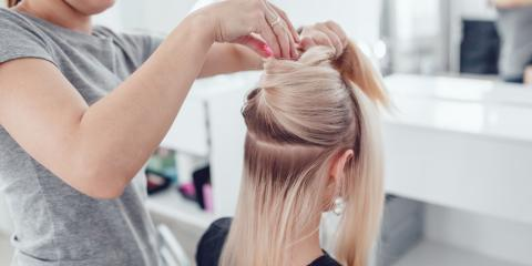 Hairstyling School Shares 3 Tips for Dyeing Asian Hair, Honolulu, Hawaii