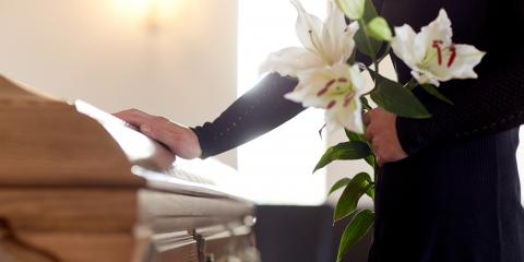 Is a Funeral or Memorial Service the Best Choice for My Loved One?, Chili, New York