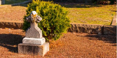 Connecticut Funeral Home Shares 3 Tips for Choosing a Gravestone, North Haven, Connecticut