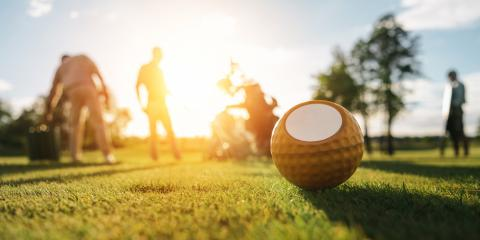 4 Golf Tips to Keep Your Winter Game in Full Swing, Manhattan, New York