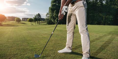 How to Prevent Wrist Injuries in Golf, Cherokee Village, Arkansas