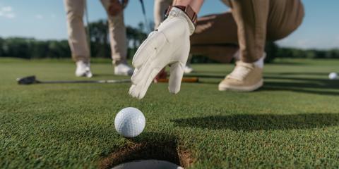 5 Golf Terms You Should Know, Onalaska, Wisconsin