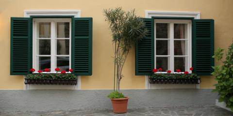 3 Types of Shutters to Choose for Your Home, Folkston, Georgia
