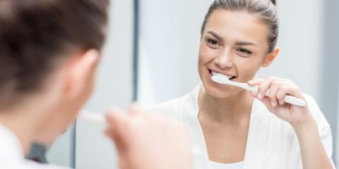 3 Common Signs of Gum Disease, McCall, Idaho