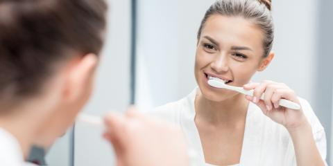 What Causes Bleeding Gums and What Can I Do About Them?, High Point, North Carolina