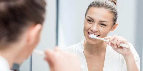 4 Tips to Keep Your Teeth White, High Point, North Carolina