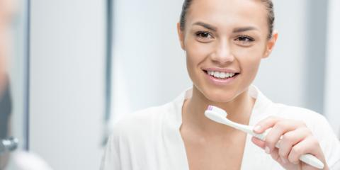How Can You Avoid Mistakes While Brushing & Flossing?, High Point, North Carolina