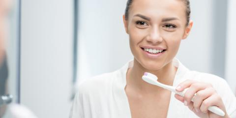 3 Mistakes to Avoid When Brushing Your Teeth, Perry, Georgia