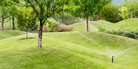 3 Reasons to Have Your Sprinklers Repaired, Waialua, Hawaii