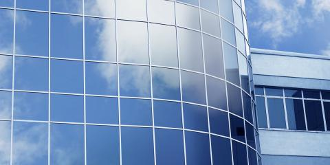 Make Your Business More Eco-Friendly with Window Tinting, Granite City, Illinois