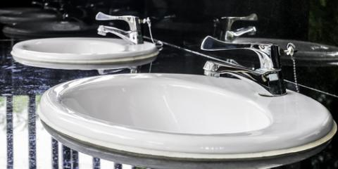 The Importance of Having Clean Restrooms, Honolulu, Hawaii