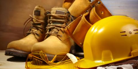 4 Ways to Break in Steel-Toe Boots, Chattanooga, Tennessee
