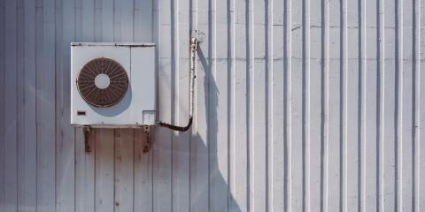 How Does Your Air Conditioner Work?, Crossett, Arkansas
