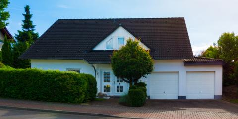 What Are The Top Benefits Of An Insulated Garage Door