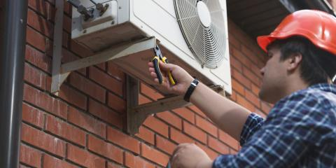 What Is a VRF System & Why Should You Consider One?, Lexington, South Carolina