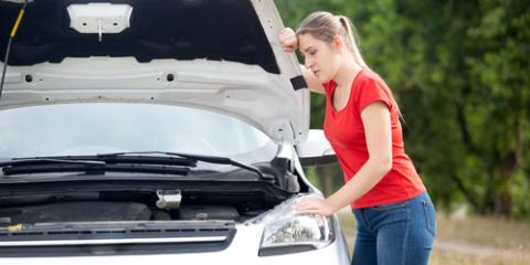 4 Reasons Why Waiting to Change Your Oil Damages Your Car, Oak Harbor, Washington
