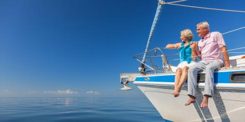 3 Boating Safety Tips for Seniors, Canandaigua, New York