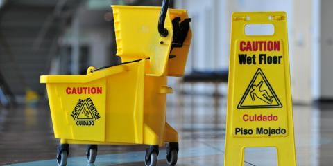 Everything You Need to Know About Slip & Fall Cases, Bronx, New York
