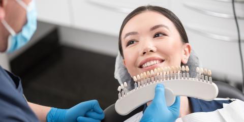 5 Reasons to Choose a Dental Implant, Honolulu, Hawaii