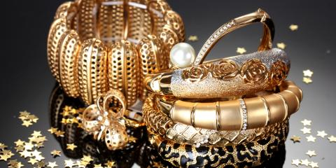 3 Top Reasons to Buy Estate Jewelry, High Point, North Carolina