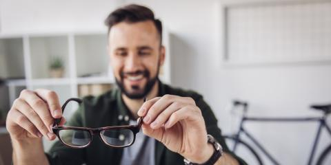 Do's and Don'ts for Cleaning Your Glasses, Kalispell, Montana