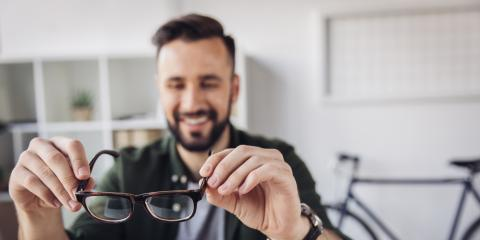 Why Does Your Vision Prescription Keep Changing?, Spencerport, New York
