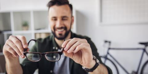 5 Tips for Caring for Your Eyeglasses, Prospect, Connecticut