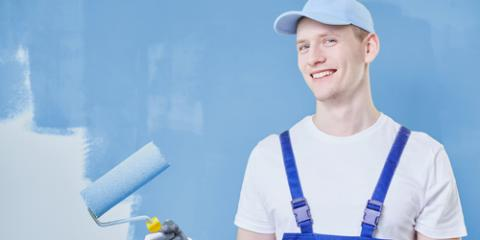 4 Reasons to Hire a Professional House Painting Company, Denver, Colorado