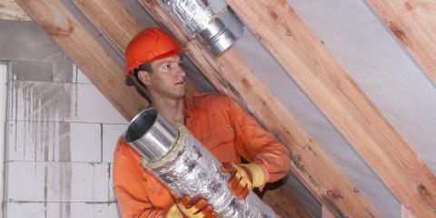 3 Potential Benefits of Attic Power Ventilators, Richmond Hill, Georgia