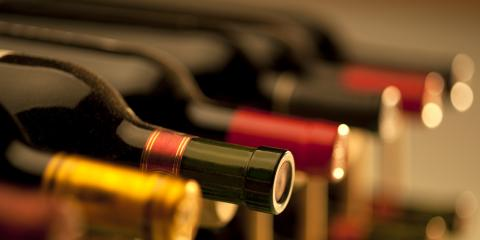 Liquor Store Shares 3 Ways to Drink Wine Like an Expert, Lexington-Fayette Central, Kentucky