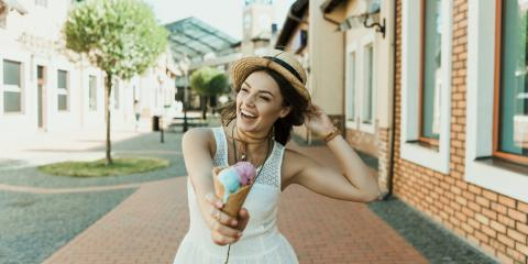 A Dentist Offers 3 Tips for Healthy Teeth This Summer, Covington, Kentucky