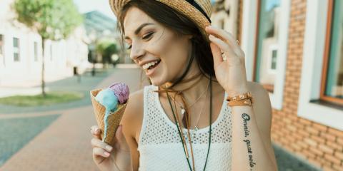 3 Interesting Facts About Ice Cream, Honolulu, Hawaii