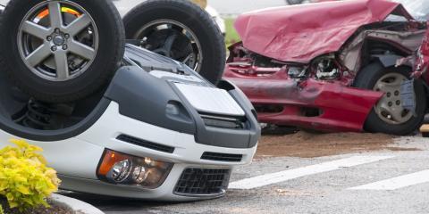 3 Reasons You Should Hire a Car Accident Attorney, Macon-Bibb, Georgia